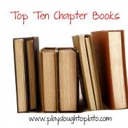 Top Ten Read Alouds