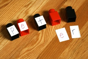 Name Games: Top 5 Ways to Teach Your Child to Spell Her Name