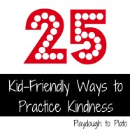 25 Kid-Friendly Ways to Practice Kindness