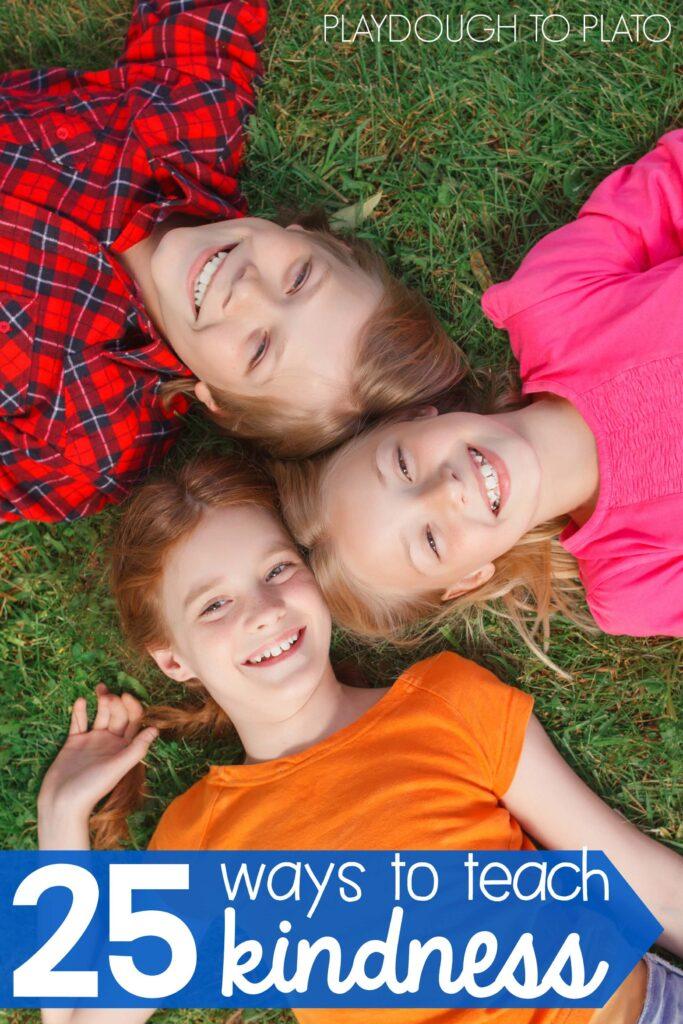 25-ways-to-teach-kids-kindness