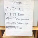 STEM Straw Bridges