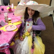All Things Fancy Nancy