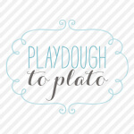 Playdough to Plato