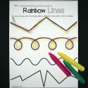 Trace rainbow lines