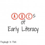 The ABCs of Early Literacy