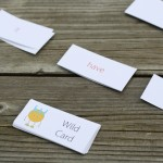 Sight Word Game:  Free Printable I'm Out!