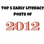 Best Posts of 2012