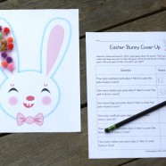 Bunny Cover Up : An Estimating Game