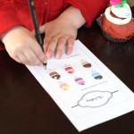 Pretend Play: Bakery Printables