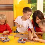 Simple Preschool Activities for Every Month