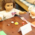 Summer Camp: Craft Projects for American Girl Doll Samantha