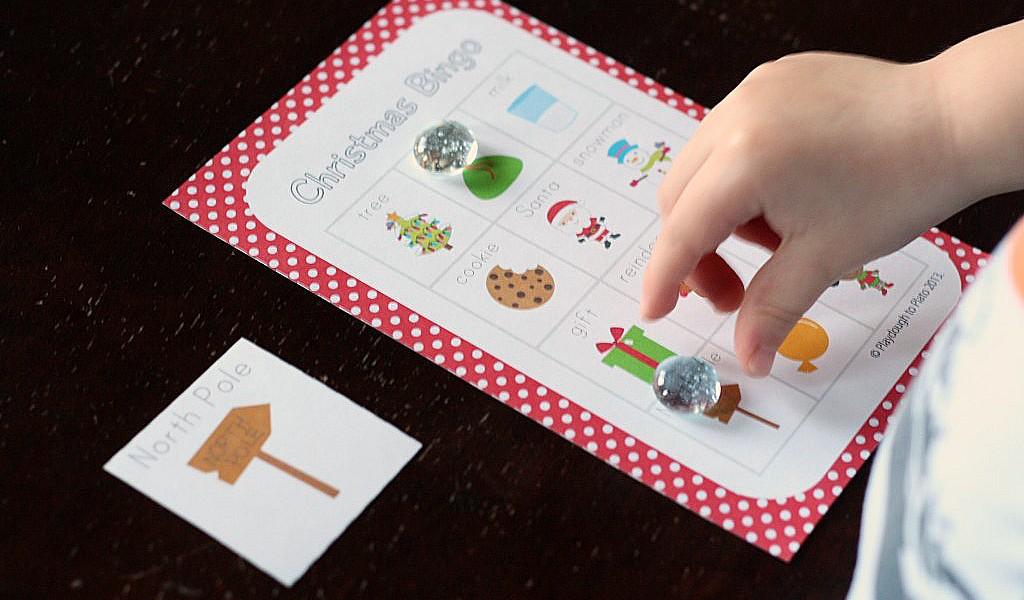 Santa Math and Literacy Pack : 13 Printable Activities