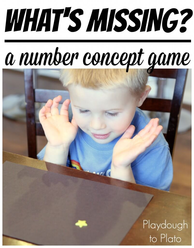 A Number Concept Game
