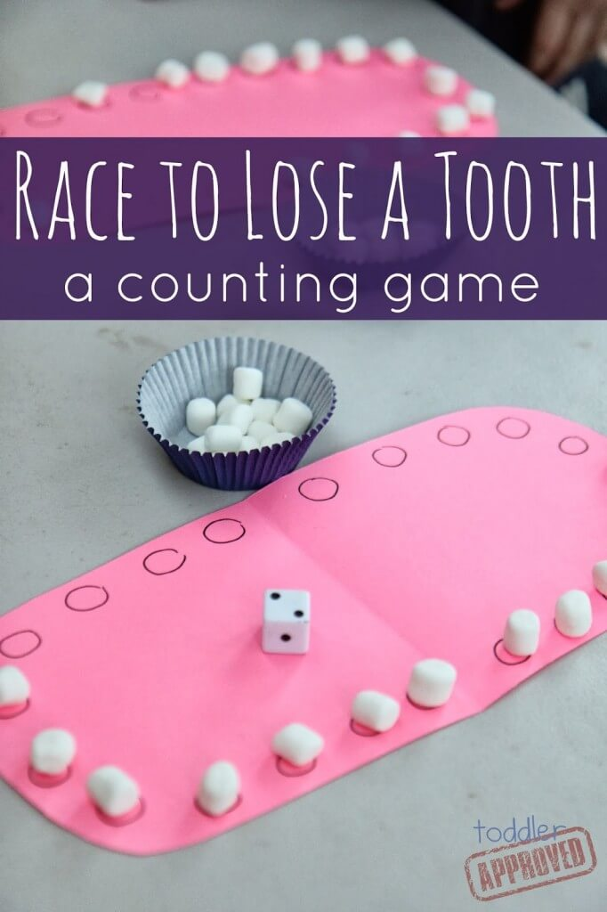 lose a tooth counting game (1)