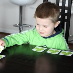 Five Little Shamrocks: A Preschool Rhyme