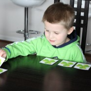 5 Little Shamrocks: A Preschool Rhyme