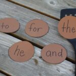 Sight Word Game: Sight Word Pancakes