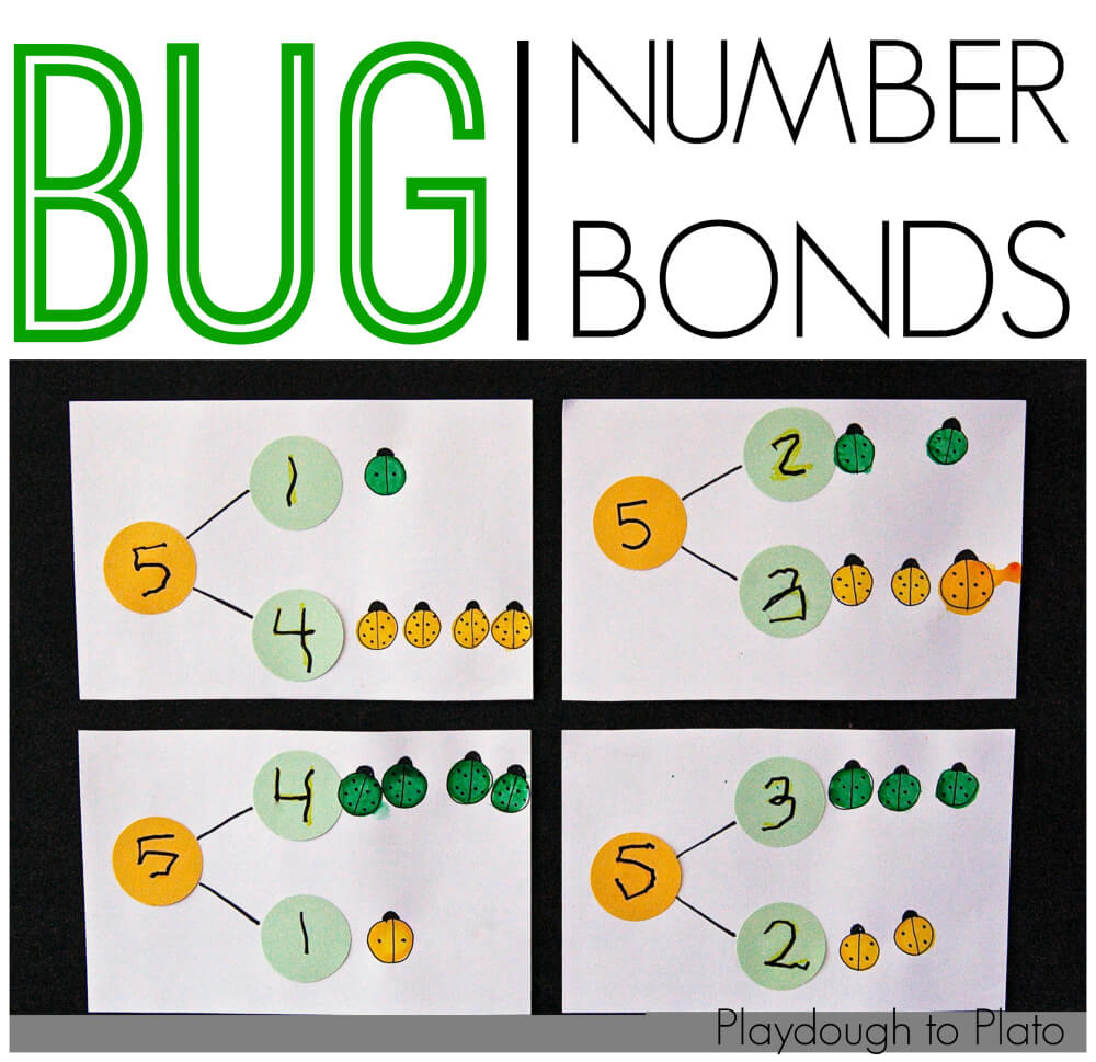 Bug Number Bonds