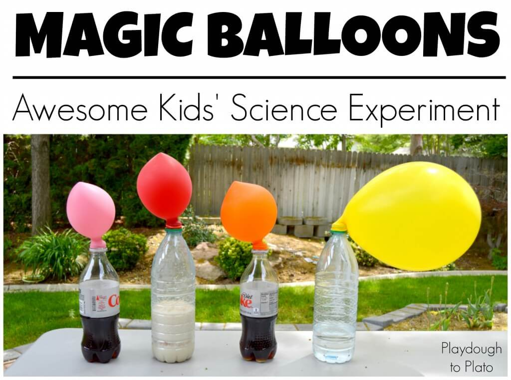 15 Insanely Cool Preschool Science Projects Playdough To Plato