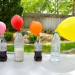 Kids' Science: Magic Balloons