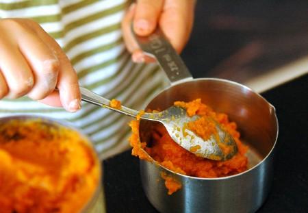 Image result for pumpkin pie playdough recipe