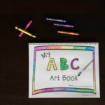 Free Printable ABC Book