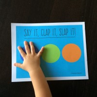 40 Motivating Games for New Readers. {Playdough to Plato}