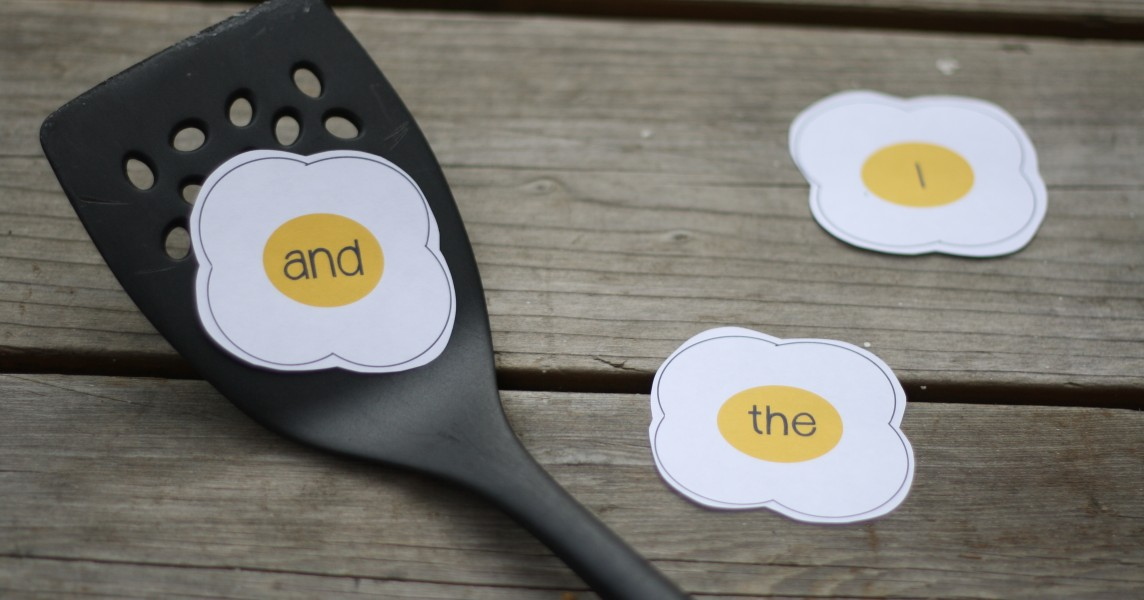 30 EDITABLE Sight Word Games… And Growing!