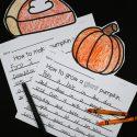 Pumpkin Activity Pack-13