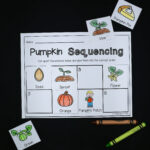 Pumpkin Activity Packet