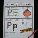 Pumpkin Activity Pack-24