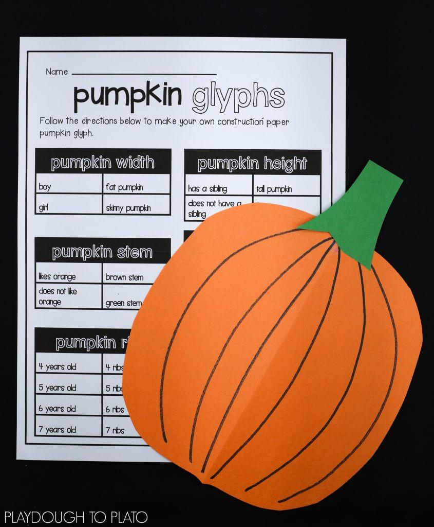 Pumpkin Activity Pack-28