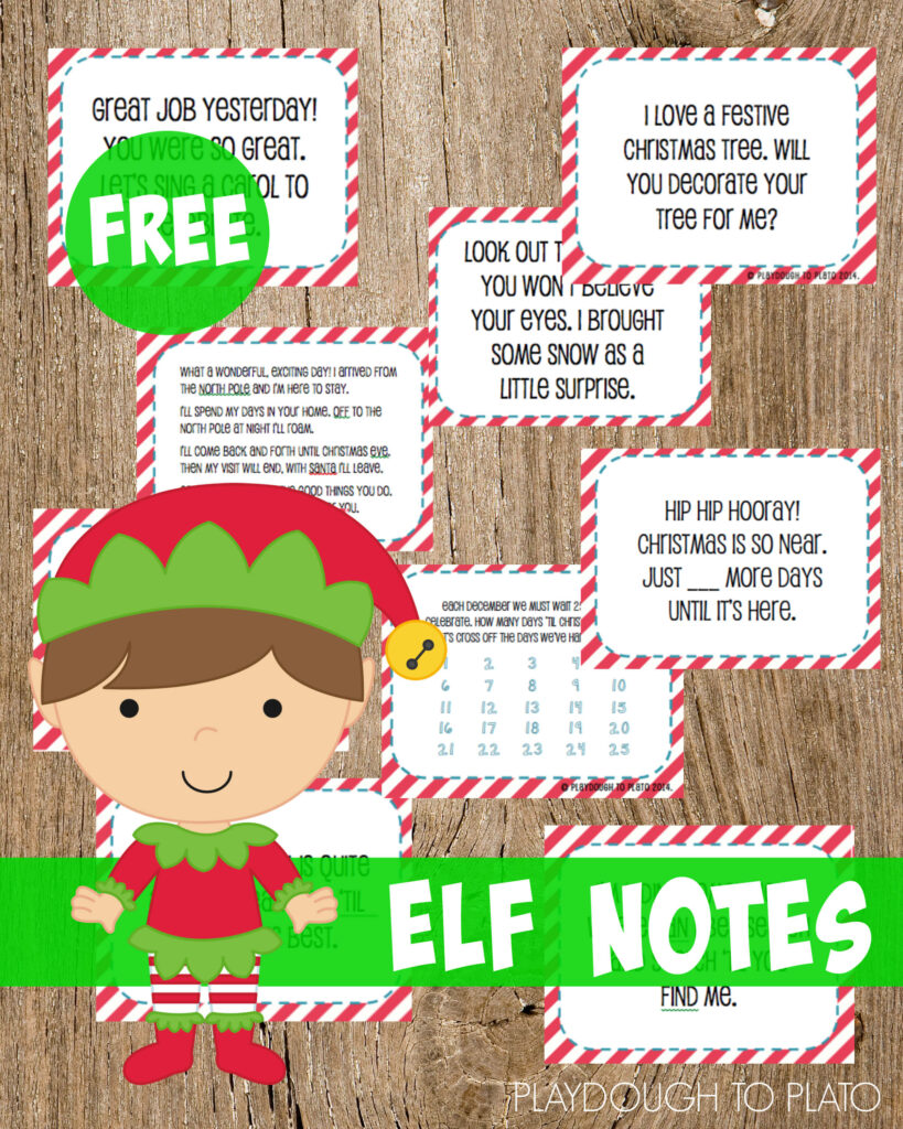 """Search Results for """"Kids Christmas Calendar Printables ..."""