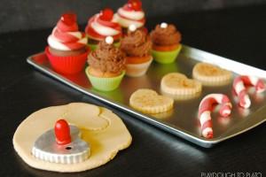 Must Try Homemade Playdough for Christmas