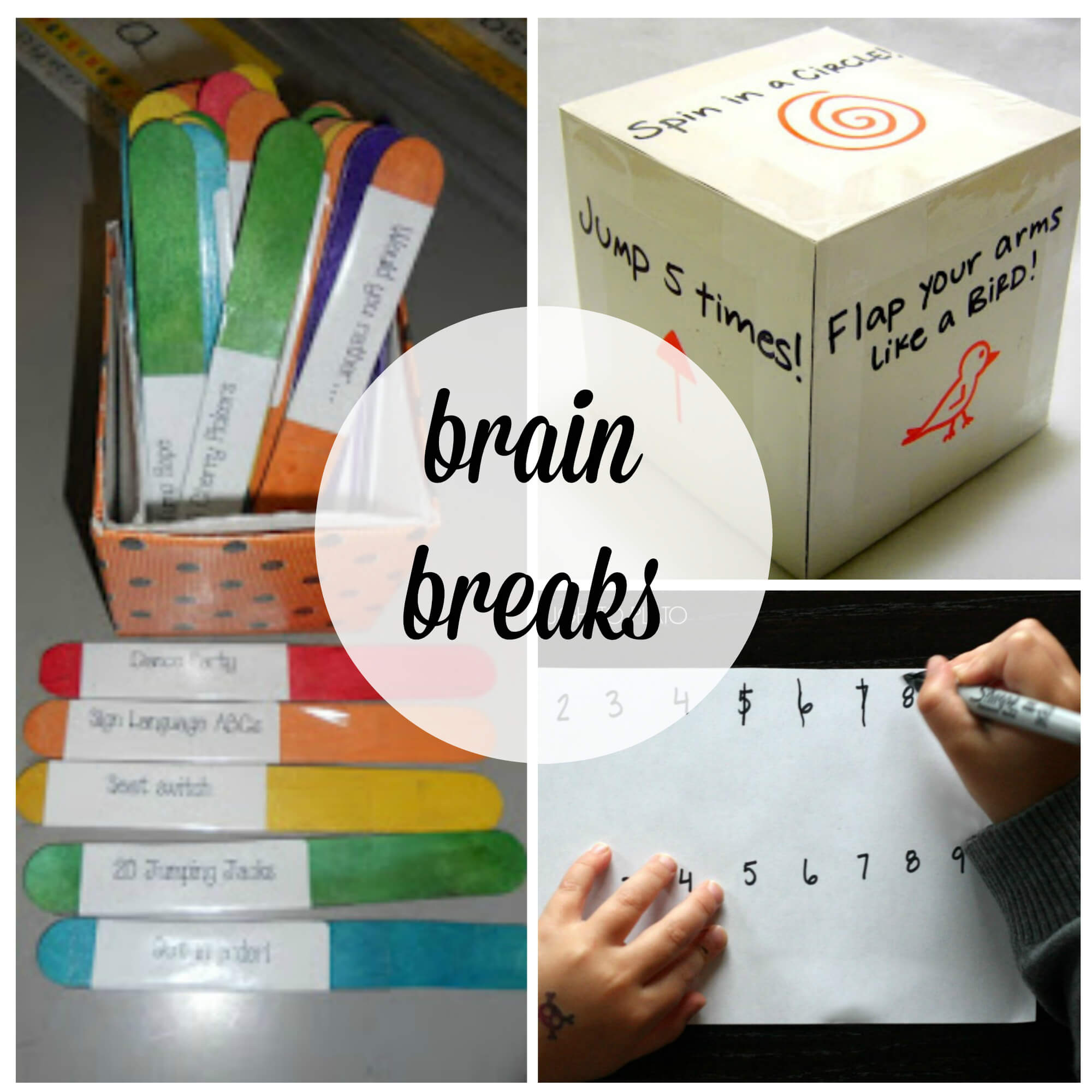 Classroom Control Ideas ~ Must try classroom management tips playdough to plato