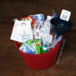 DIY Home Science Kit for Kids