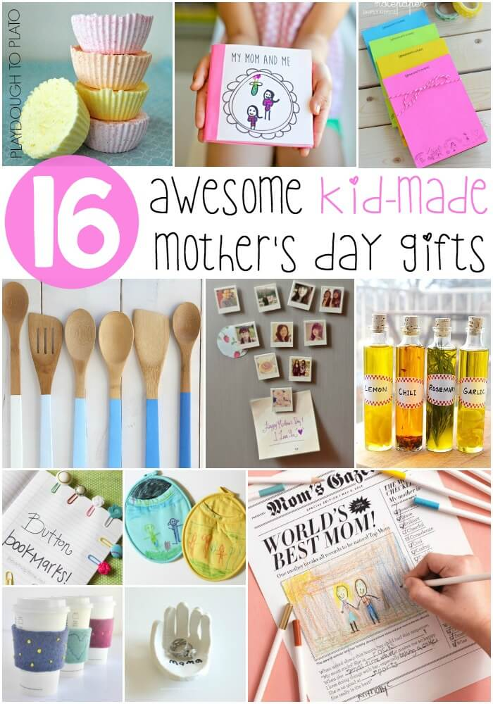 kid made mother 39 s day gifts moms will love playdough to