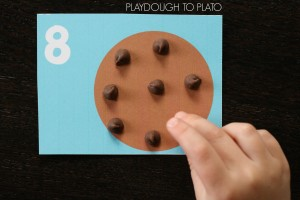 If You Give a Mouse a Cookie Counting Cards