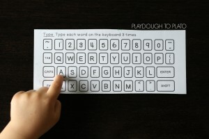 NO PREP Sight Word Activity Books