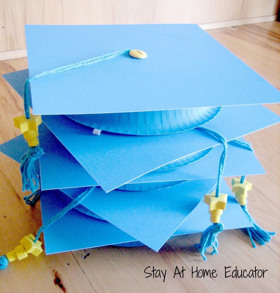 Graduation-caps-for-preschool-Stay-At-Home-Educator-957x1000