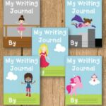 Motivating Girls' Writing Pack