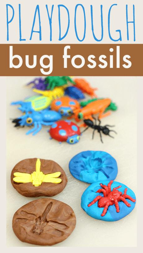 bug-fossils-playdough-