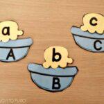 Ice Cream ABC Game