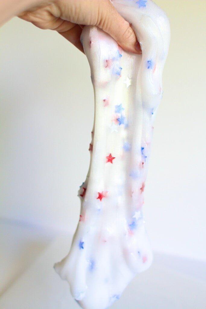 Star Spangled Slime