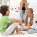 How to Keep Calm: The 1 to 10 Parenting Trick