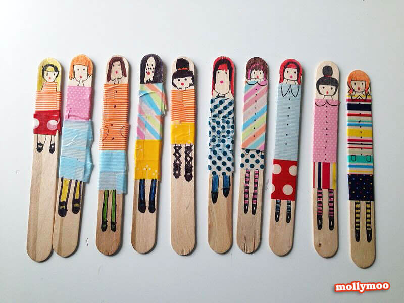 craft-stick-dolls