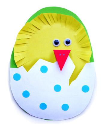 diy-Easter-card