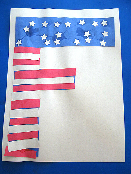 letter-craft-for-the-4th-of-july