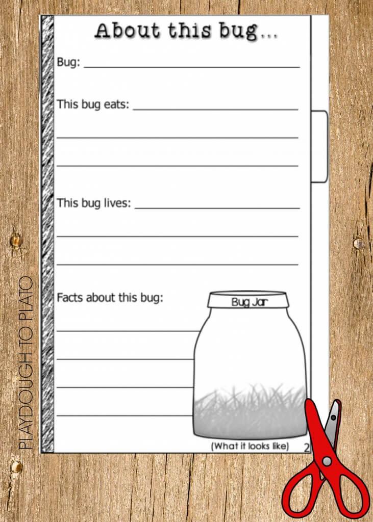 Free Bug Book