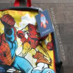 Free Kids' Bag Tags